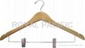 wooden hanger 2