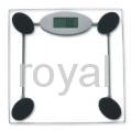 bathroom scale (EW-1301)