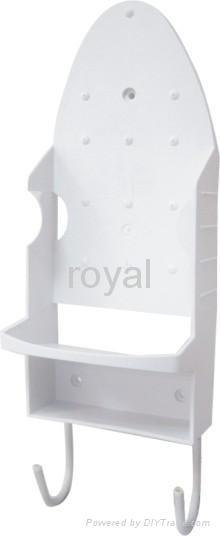Iron board holder 1