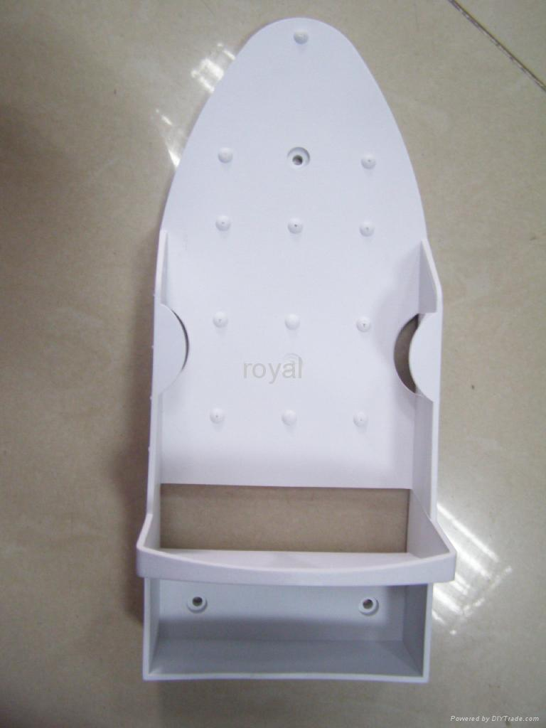 Iron board holder 2