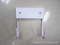 Iron board holder 3