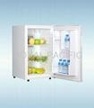 hotel refrigerator