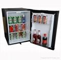 吸收式冰箱
