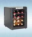 紅酒冷櫃  1