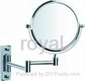 浴室鏡 1