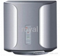 infrared ray hand dryer