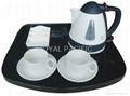 hospitality trays