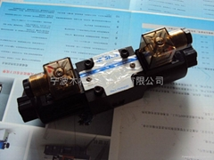 DSG型电磁阀
