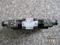 台湾东峰液压电磁阀 DOFLUID DFA-02-3C4