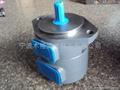 SQP2-21-1C子母叶片泵