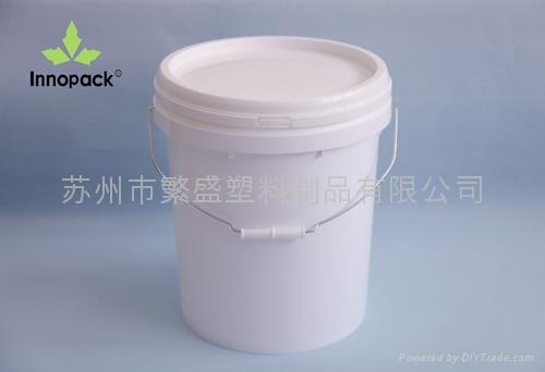 20L塑料桶 1