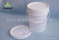 5加仑塑料桶 2