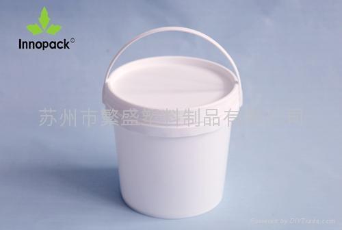 2L塑料桶 1