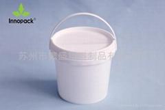 2L塑料桶