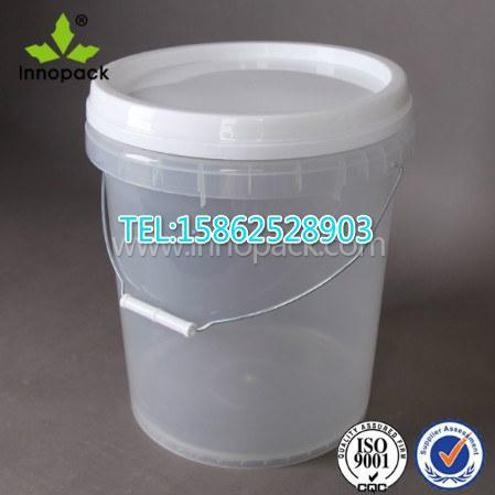 2.5L塑料桶 3