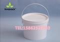 2.5L塑料桶 1