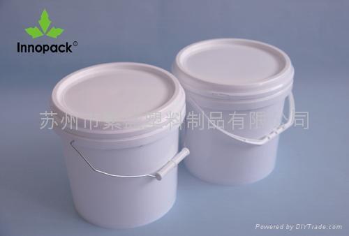 5L塑料桶 1