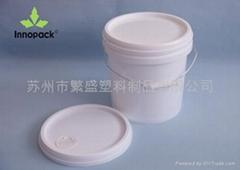 10L升塑料桶