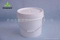 14L塑料桶