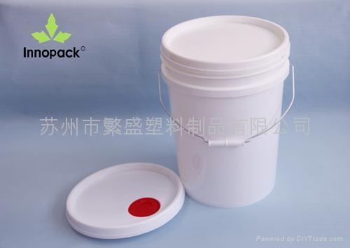 20L澳式塑料桶 1