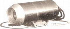 不鏽鋼風冷防護罩AB-FL-1