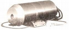 不鏽鋼風冷針孔防護罩AB-FL-2