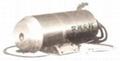 不锈钢水冷针孔防护罩AB-SL