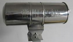 不鏽鋼室外防護罩AB-SWF-1