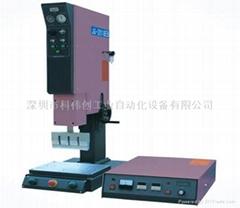 深圳20K超聲波塑焊機
