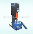 深圳20K超聲波塑焊機 4