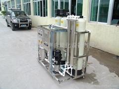 深圳反渗透纯水机