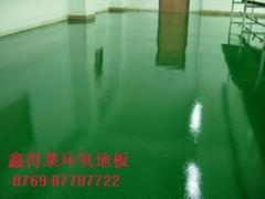 東莞環氧樹脂滾塗防靜電地板