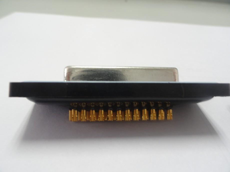 D-SUB車針防水連接器 26防水端子 1