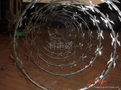 北京刀片刺網刺繩
