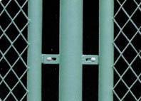 護欄網隔離網