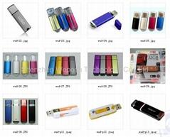USB Flash(general series)