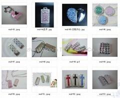 USB Flash(crystal series 1)