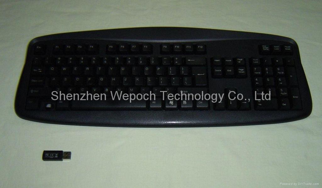 无线键盘 1