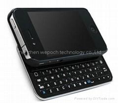 Iphone bluetooth keyboar