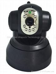 IP 网络摄像机