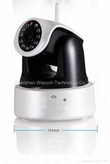 IP網路攝像機