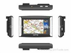 GPS(4.3英吋)+藍牙+后視