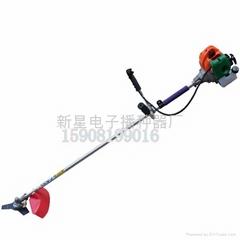 新款二沖程汽油割灌割草機