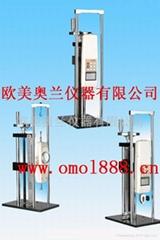 OM-8450C手搖式拉力試驗機