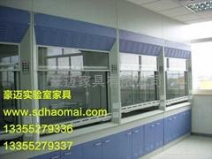 Ventilation cabinet