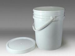 10L塑料廣口桶