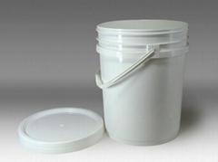 20L塑料广口桶