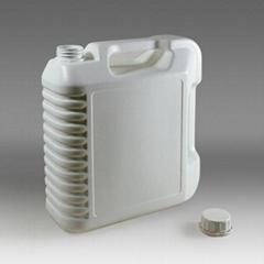 4L上海機油桶冷凍液桶
