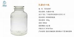 5L磨砂瓶