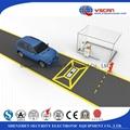 UVSS Under Vehicle Inspection